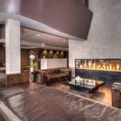 Отель O Hotel США, Лос-Анджелес - 8 отзывов об отеле, цены и фото номеров - забронировать отель O Hotel онлайн интерьер отеля
