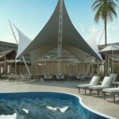 Отель Grand Memories Punta Cana - All Inclusive Доминикана, Пунта Кана - отзывы, цены и фото номеров - забронировать отель Grand Memories Punta Cana - All Inclusive онлайн бассейн фото 2