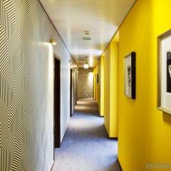 Отель Internacional Design Hotel - Small Luxury Hotels of the World Португалия, Лиссабон - 1 отзыв об отеле, цены и фото номеров - забронировать отель Internacional Design Hotel - Small Luxury Hotels of the World онлайн интерьер отеля