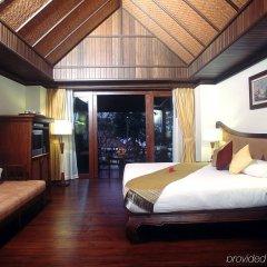 Отель Nora Beach Resort & Spa комната для гостей