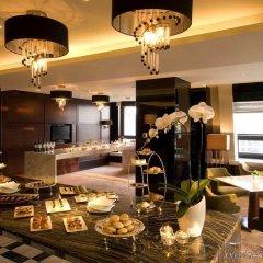 Отель Hilton Beijing Wangfujing