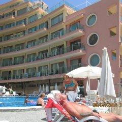 Отель Sunny Beauty Aparthotel Солнечный берег детские мероприятия фото 2