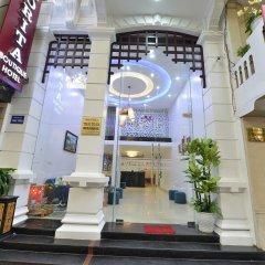 Отель Amorita Boutique Hotel Вьетнам, Ханой - отзывы, цены и фото номеров - забронировать отель Amorita Boutique Hotel онлайн городской автобус