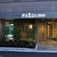 Отель Sotetsu Fresa Inn Tokyo-Kyobashi Япония, Токио - отзывы, цены и фото номеров - забронировать отель Sotetsu Fresa Inn Tokyo-Kyobashi онлайн фото 2