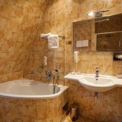 Отель Tyn Yard Residence Прага ванная