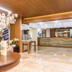 Eurohotel Katrin Hotel & Bungalows – All Inclusive спа фото 2