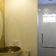 Отель Korbua House ванная