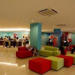 Отель Tune Hotel - Downtown Penang Малайзия, Пенанг - отзывы, цены и фото номеров - забронировать отель Tune Hotel - Downtown Penang онлайн детские мероприятия фото 2