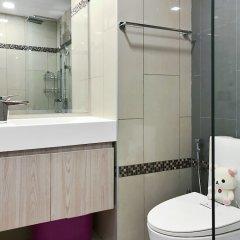 Отель Laguna Bay Паттайя ванная фото 2