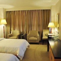 Отель Hualian Китай, Шэньчжэнь - отзывы, цены и фото номеров - забронировать отель Hualian онлайн комната для гостей