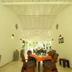 Отель Beach Grove Villas питание фото 2