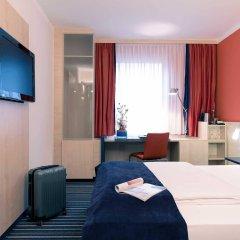 Mercure Hotel Stuttgart City Center комната для гостей фото 2