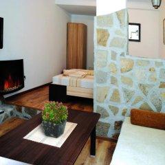 Отель Guest House Nachevata Kashta Велико Тырново комната для гостей фото 2