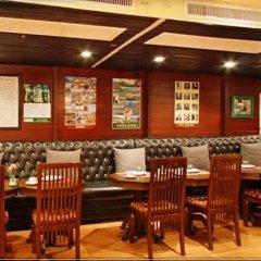 Отель Citadines Sukhumvit 11 Bangkok питание фото 3