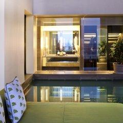 Отель The Lodhi бассейн фото 3