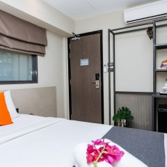 Отель Lucky House комната для гостей фото 2