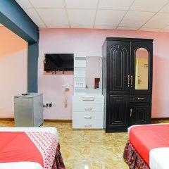 Отель Dana Al Buhairah Hotel ОАЭ, Шарджа - отзывы, цены и фото номеров - забронировать отель Dana Al Buhairah Hotel онлайн удобства в номере