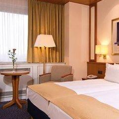 Отель Leonardo Frankfurt City South фото 10
