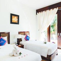 Отель Lotus Muine Resort & Spa фото 7