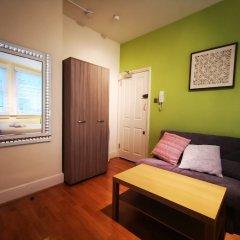 Апартаменты London Euston Luxury Apartments Лондон фото 6