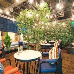 Отель Citrus Sukhumvit 11 Bangkok by Compass Hospitality фото 8