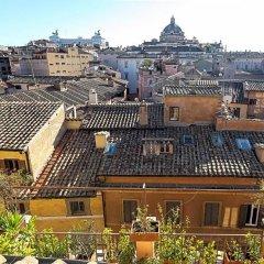 Отель Minerva Relais Рим фото 11