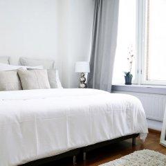 Отель Roost Eerik 2 Финляндия, Хельсинки - отзывы, цены и фото номеров - забронировать отель Roost Eerik 2 онлайн комната для гостей фото 4