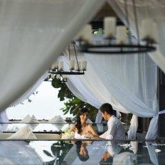 Отель V Villas Hua Hin MGallery by Sofitel в номере