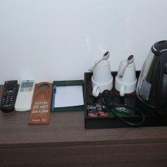 Bao Minh Hotel удобства в номере