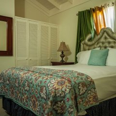 Отель Retreat Drax Hall Country Club Ямайка, Очо-Риос - отзывы, цены и фото номеров - забронировать отель Retreat Drax Hall Country Club онлайн комната для гостей фото 2