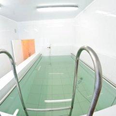 Гостиница Рубин бассейн фото 2