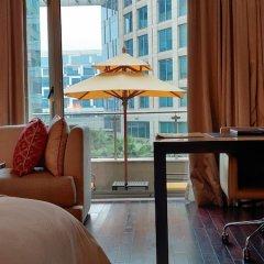 JW Marriott Hotel New Delhi Aerocity удобства в номере