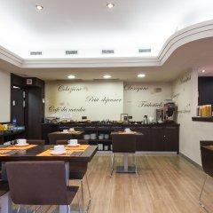 Отель Acta Antibes Барселона питание фото 2