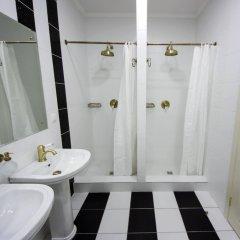 Волхонка хостел ванная фото 2