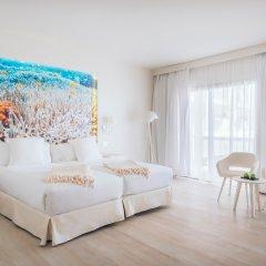 Отель Iberostar Fuerteventura Palace - Adults Only комната для гостей фото 3