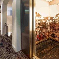 Отель Ibis Styles Amsterdam CS Hotel Нидерланды, Амстердам - 1 отзыв об отеле, цены и фото номеров - забронировать отель Ibis Styles Amsterdam CS Hotel онлайн интерьер отеля