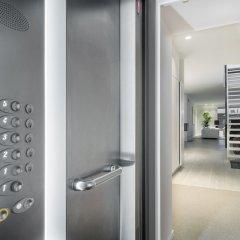 Апартаменты 3-bedroom Pure-LUX Apartment интерьер отеля