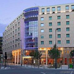 Отель Novotel Paris Centre Gare Montparnasse фото 14