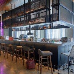 Отель Moxy Columbus Short North США, Колумбус - отзывы, цены и фото номеров - забронировать отель Moxy Columbus Short North онлайн фото 4