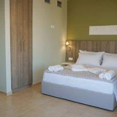 Отель Agnes Deluxe Греция, Пефкохори - отзывы, цены и фото номеров - забронировать отель Agnes Deluxe онлайн комната для гостей