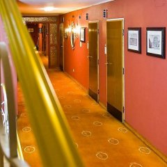 Hotel Royal сауна