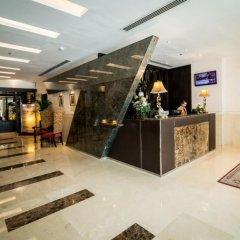 Отель The Eclipse Boutique Suites ОАЭ, Абу-Даби - 1 отзыв об отеле, цены и фото номеров - забронировать отель The Eclipse Boutique Suites онлайн интерьер отеля