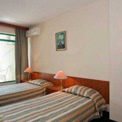 Отель Zdravets Hotel - All inclusive Болгария, Золотые пески - отзывы, цены и фото номеров - забронировать отель Zdravets Hotel - All inclusive онлайн комната для гостей фото 2