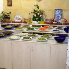 Taskin Hotel Турция, Ургуп - отзывы, цены и фото номеров - забронировать отель Taskin Hotel онлайн питание фото 2
