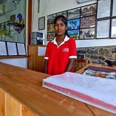 Отель Vesma Villas Шри-Ланка, Хиккадува - отзывы, цены и фото номеров - забронировать отель Vesma Villas онлайн гостиничный бар