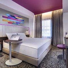 Отель Park Inn by Radisson Izmir удобства в номере