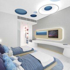 Отель Al Khoory Inn комната для гостей фото 5