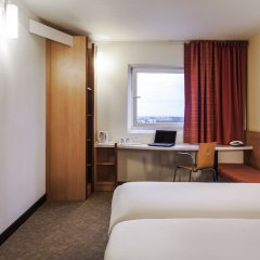 Отель ibis London Excel-Docklands Великобритания, Лондон - отзывы, цены и фото номеров - забронировать отель ibis London Excel-Docklands онлайн фото 4