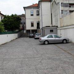 Отель Portucalense парковка