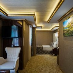 Ayder Hasimoglu Hotel Турция, Чамлыхемшин - отзывы, цены и фото номеров - забронировать отель Ayder Hasimoglu Hotel онлайн комната для гостей фото 5